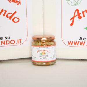Antipasto Saporito 280 g