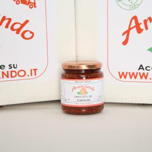 Capuliatu di Pomodori 280 g