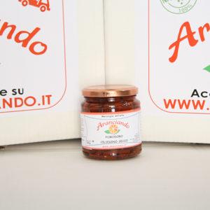Pomodori Ciliegino Secchi 280 g