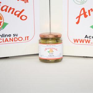 Olive Farcite 280 g
