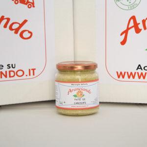 Patè di Carciofi 280 g