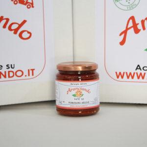 Patè di Pomodori Secchi 280 g